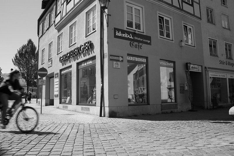 Vitalcenter_Gerstberger_Leutkirch_Filiale_Aussenansicht