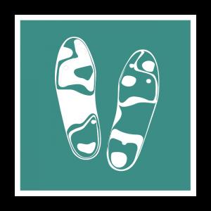 Vitalcenter_Gerstberger_Pictogramm_diabetisadaptierte Fußbettungen